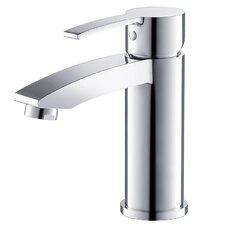 Livenza Single Handle Deck Mount Vanity Faucet