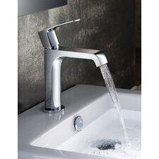 Tusciano Single Handle Deck Mount Vanity Faucet