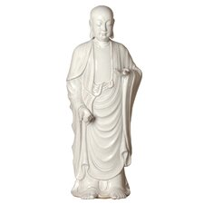 Standing Buddha Figurine