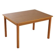 Mix-n-Match Kids Rectangle Arts and Crafts Table