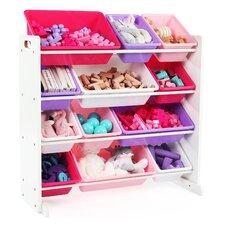 Kid Toy Storage Organizer