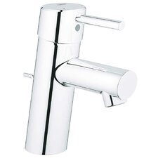 Concetto Single Handle Single Hole Vessel Faucet