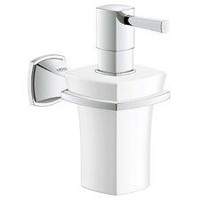 Grandera Holder/Soap Dispenser