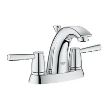 Arden Double Handle Centerset Bathroom Faucet
