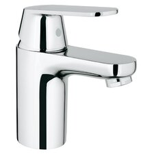 Eurosmart Single Handle Centerset Bathroom Faucet