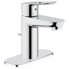 BauLoop Single Handle Centerset Bathroom Faucet