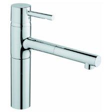 Essence Single Handle Deck Mounted Standard Kitchen Faucet