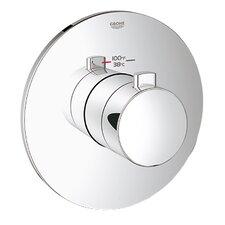 GrohFlex Cosmopolitan Custom Shower Thermostatic Trim with Control Module
