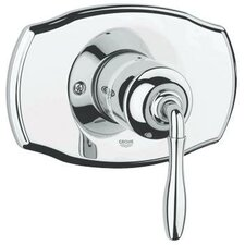 Seabury Pressure Balance Shower Faucet Trim Only with Lever Handle