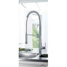 K7 Single Handle Single Hole Standard Kitchen Faucet