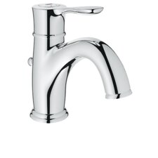 Parkfield Single Handle Single Hole Bathroom Faucet