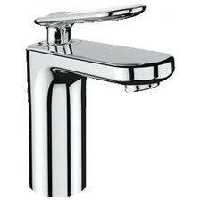 Veris Double Handle Single Hole Bathroom Faucet