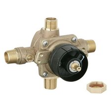 Grohsafe Universal Pressure Balance Rough-in Valve