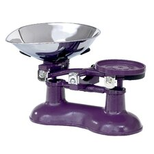 Berry Mechanical Kitchen Scale