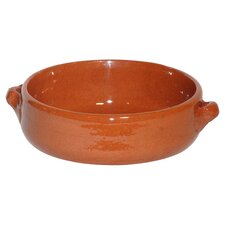 Terracotta Deep Dish