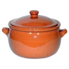 3L Soup Pot with Lid