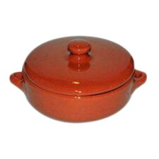 0.35L Soup Pot with Lid (Set of 2)