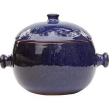 Ceramic Round Casserole