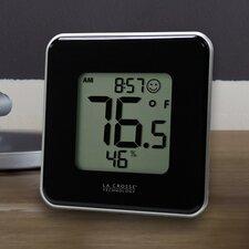 La Crosse Technology Digital Thermometer & Hydrometer Station