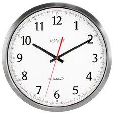"14"" UltrAtomic Analog Wall Clock"