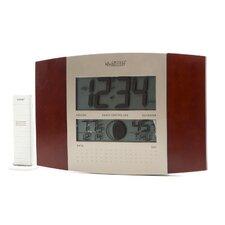Digital Atomic Wall Clock