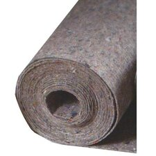 Insulayment Acoustical Fiber Underlayment
