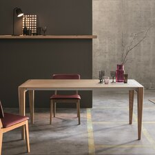 """Retro 30"""" Extendable Dining Table"""