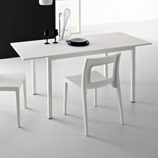 Chic Large Extendable Dining Table