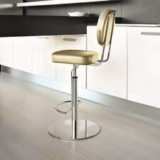 Flash Air Adjustable Height Swivel Bar Stool