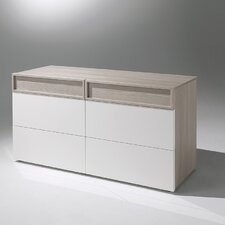 Astor 6 Drawer Dresser