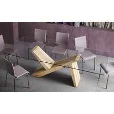 Tokio Extendable Dining Table