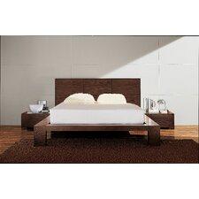Soho Storage Platform Bed