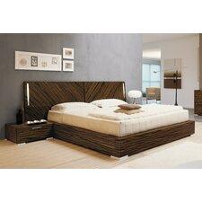Webb Panel Bed