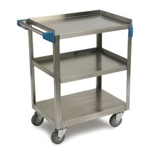 3 Shelf Utility Cart
