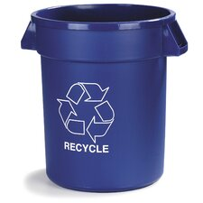 Bronco™ Recycle Trash Can (Set of 3)