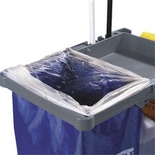 Replacement Bag for Janitorial Cart