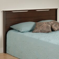 Coal Harbor Wood Full/Queen Headboard