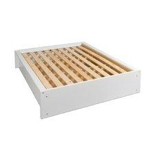 Calla Platform Bed