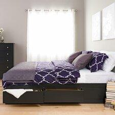 Sonoma Storage Platform Bed