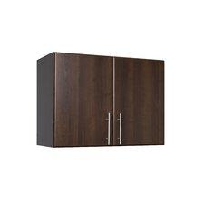 Elite 2 Door Stackable Wall Cabinet