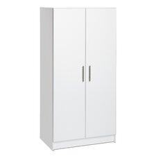 Elite Storage Wardrobe Cabinet