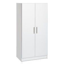 Elite Storage Wardrobe Cabinet