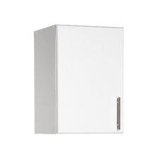 "Elite Storage 24"" H x 16"" W x 16"" D Garage/Laundry Room Topper & Wall Cabinet"