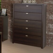 Designer Series 9 5 Drawer Chest