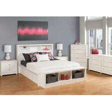 Calla Platform Customizable Bedroom Set