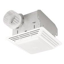 70 CFM Bathroom Exhaust Fan with Light