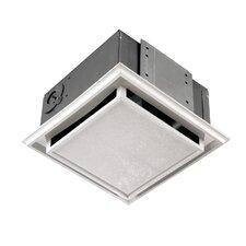 Duct-Free Exhaust Bathroom Fan