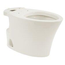 Nexus Eco 1.28 GPF Elongated Toilet Bowl Only