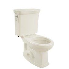 Promenade Eco 1.28 GPF Round 2 Piece Toilet