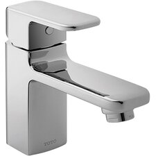 Upton Single Handle Single Hole Bathroom Faucet